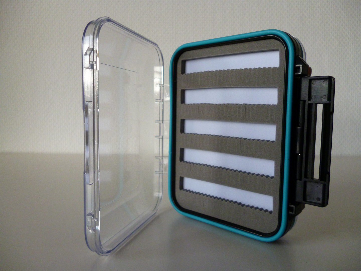 Fly Box 1000 Compact Waterproof